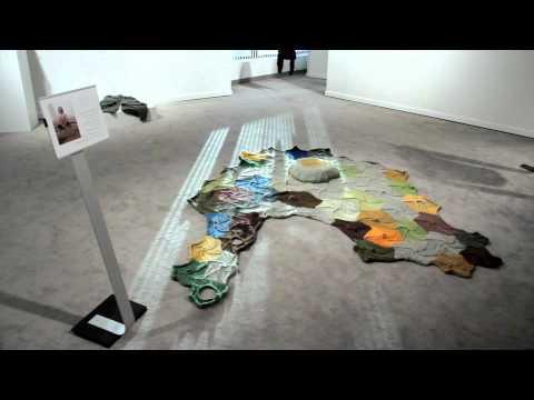 Marywood University Graduate Exhibition - Noël Anderson