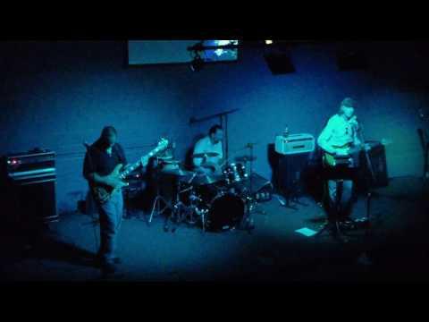 Shaky Ground ,    Craig Erickson @ Refuge Rock, Cedar Rapids Ia., Christian Rock