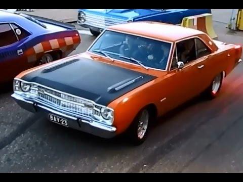1969 Dodge Dart GTS 440 Big Block BURNOUTS !! - YouTube