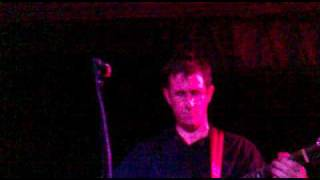 The Mountain Goats - Song for Dennis Brown, Live at the Ruby Lounge