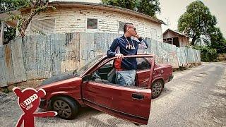 Jamsha - Papi No Me Dejes Puyua (video oficial)