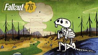 ENFRENTAMIENTO CONTRA SUPERMUTANTES - FALLOUT 76 BETA #3 | Gameplay Español