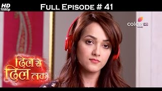 Dil Se Dil Tak - 27th March 2017 - दिल से दिल तक - Full Episode (HD)