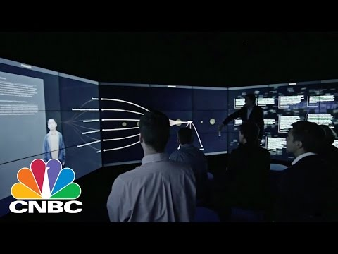 Apple & IBM Tackle Artificial Intelligence | Tech Bet | CNBC