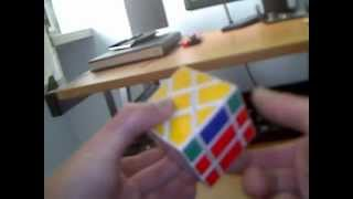 fisher cube.tutorial