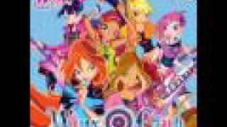 Winx Club Season 4:Believix[Your Magical][Soundtrack]