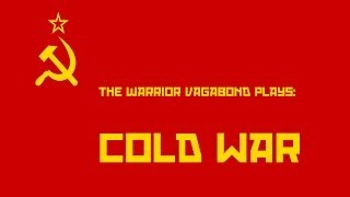 Cold War Ep. 26 - Stealthing Confusion