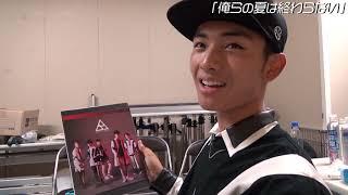 公式サイト→http://battleboys.jp/ 2018/9/9 東京でのリリースイベント...