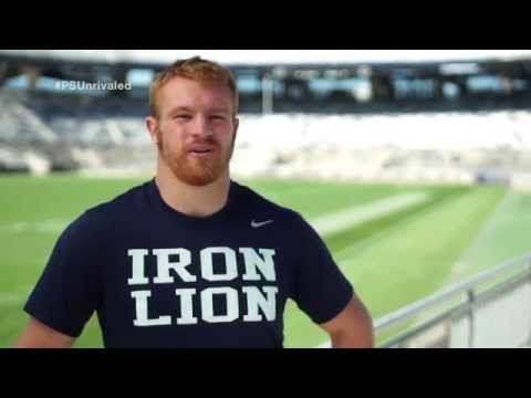 Unrivaled: The Penn State Football Story - Ep. 5 - UMass Rev