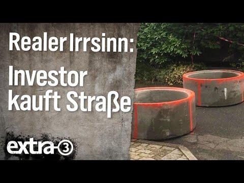 Realer Irrsinn: Investor