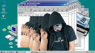 ЧТО НЕ ТАК С ИНТЕРНЕТОМ [netstalkers] Суверенный, зато наш