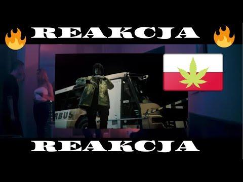 YOUNG MULTI & FAST LIFE SHARKY -- 9 ŻYĆ        REAKCJA !!
