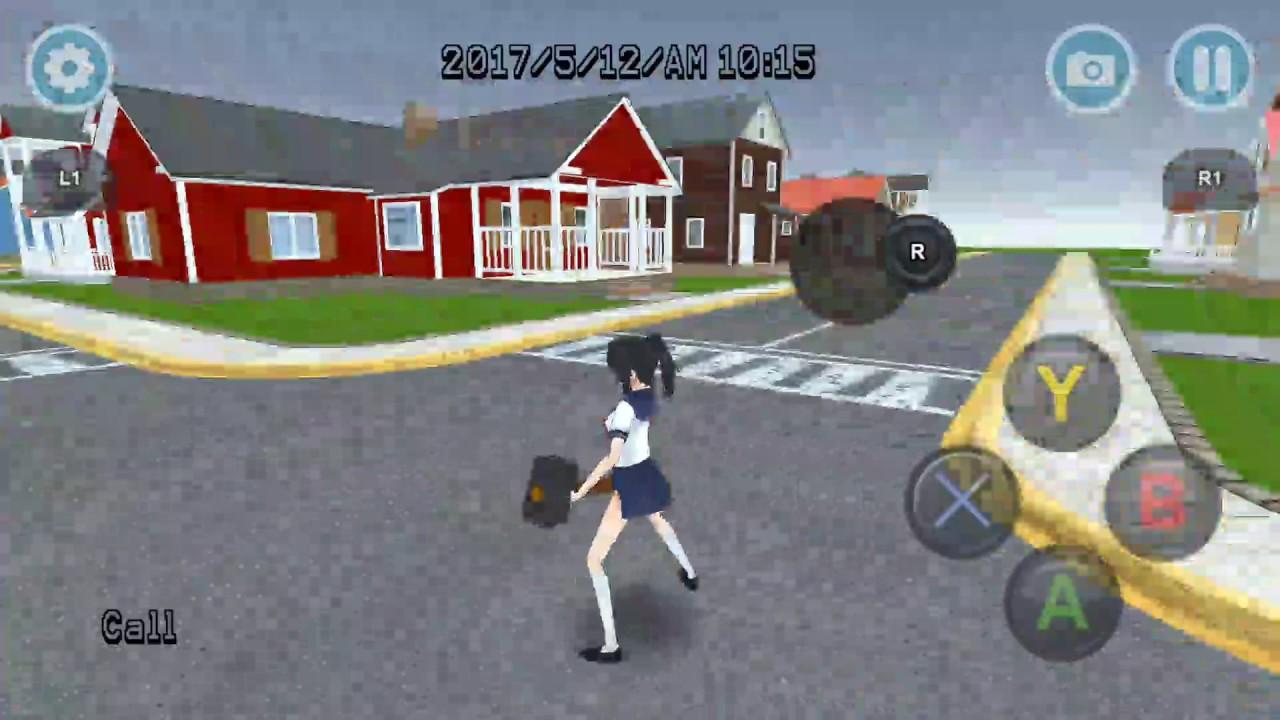 high school simulation game pc