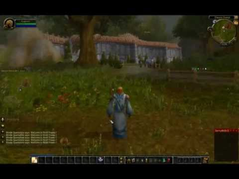 cheat wow cataclysm 4.0.6
