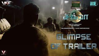 Chakra (Tamil) - Glimpse of Trailer | Vishal | M.S. Anandan | Yuvan Shankar Raja | VFF