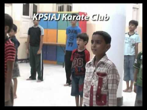 KPSIAJ Sports Club Karachi Pakistan