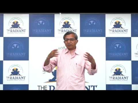 ART OF POSITIVE PARENTING BY DR. MAHENDRA CHOTALIYA Std. NUR TO 3rd PART 3 OF 4