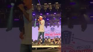 Kane Brown 'Heaven' CCMF Myrtle Beach SC
