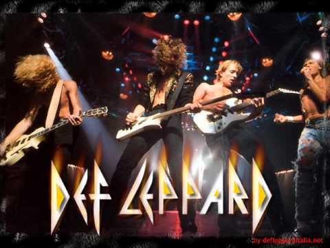Def Leppard Full concert Seattle 1983