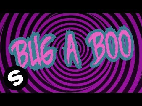 Joe Stone – Bug A Boo