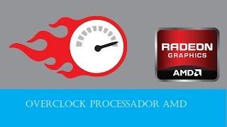 Overclock Processador AMD C-70