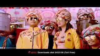RAMBO-2 chuttu chuttu song WhatsApp status