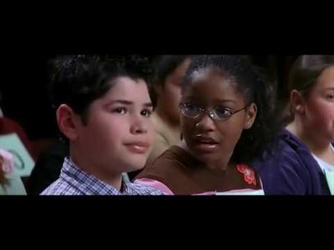 Akeelah and the Bee - I'm Getting Lucky HD