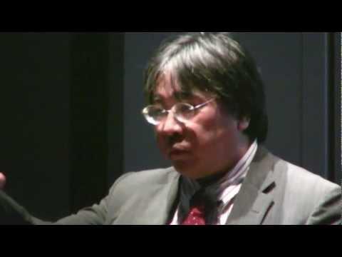 Medical Innovation and Paradigm Shift: Yoshiki Sawa at TEDxOsakaU