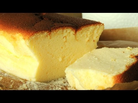japanese-souffle-cheesecake-recipe-(easy)