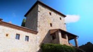 Medieval castle offers families safe bubbles during pandemic
