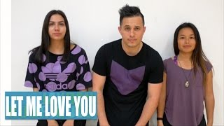LET ME LOVE YOU - DJ Snake & Justin Bieber Dance Choreography | Jayden Rodrigues JROD