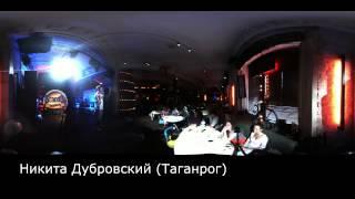 Никита Дубровский на фестивале StandUp ТНТ