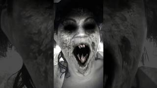 Mayra Scary face demon diabla sharp teeth snapchat app? cat hat tuchinitomiguel Jun 2016