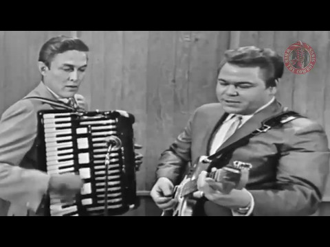 Roy Clark on The Jimmy Dean Show 1964(3 songs)