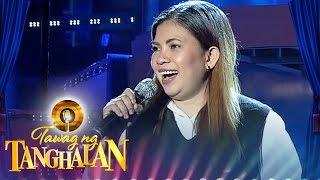 Tawag Ng Tanghalan: Emmalou Cruz | Musika Ang Buhay