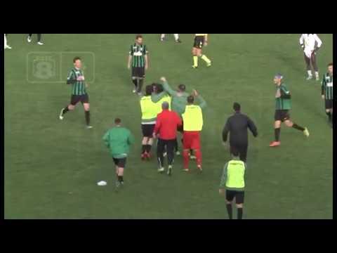 Eccellenza: Chieti - Montorio 1-0