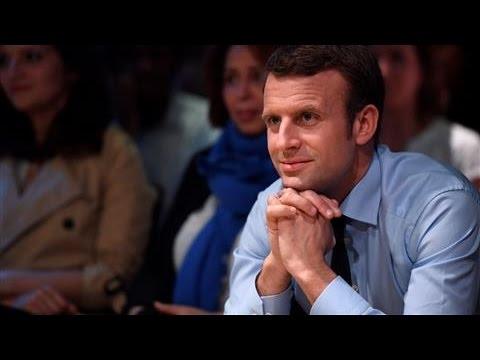 Emmanuel Macron: France