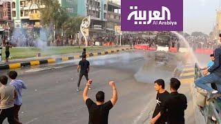 العراق.. تحركات على كل المستويات لإرضاء الشارع