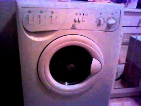 Nuovo Modello Lavatrice Indesit