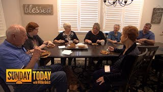 Multigenerational Homes Are On The Rise, Offering A Sense Of Community | Sunday TODAY