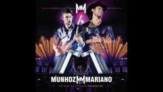 Briga na Boate - Munhoz e Mariano - CD Ao vivo no Estádio Prudentão - Lançamento 2014