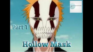 Part1 Diy cardboard hollow mask .(free template)