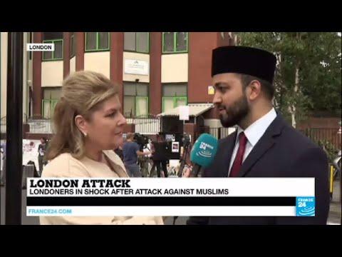 "London Finsbury Park Mosque Attack: ""we have to build bridges"""