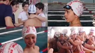 CLIP Swimming Team ÉPOCA 17-18 PRÉ-COMPETIÇÃO CADETES
