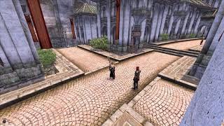 oblivion reloaded - Clip Ready