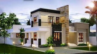 Top 10 beautiful luxury home design and plans elevation|| house design ideas and decorating|| house
