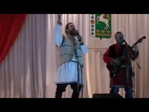 Братина - Сибирь (Слова и музыка: Николай Емелин)