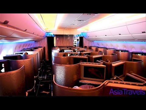 China Airlines A350 Business Class Taipei to Beijing
