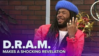DRAM Makes a Shocking Revelation