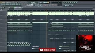 Alerta Roja | Daddy Yankee Ft Varios Artistas | Instrumental Remake | FLP+ MP3
